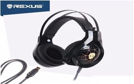 Headset Rexus Vonix F99 C9d74