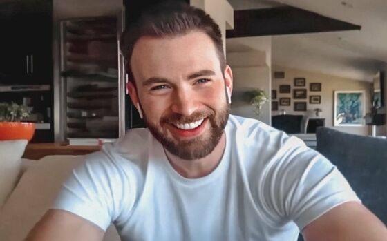 Aktor Yang Menyesal Jadi Terkenal Chris Evans 5d35a