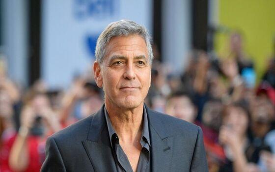 Aktor Yang Menyesal Jadi Terkenal George Clooney 53b65