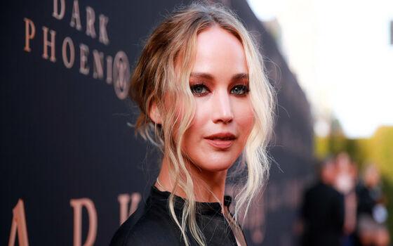 Aktor Yang Menyesal Jadi Terkenal Jennifer Lawrence 96acc