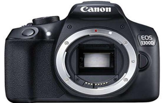 Kamera Canon Murah CANON EOS 1300D C0594