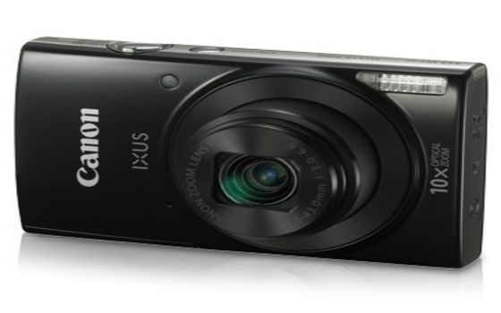 Kamera Canon Murah CANON IXUS 190 4d820