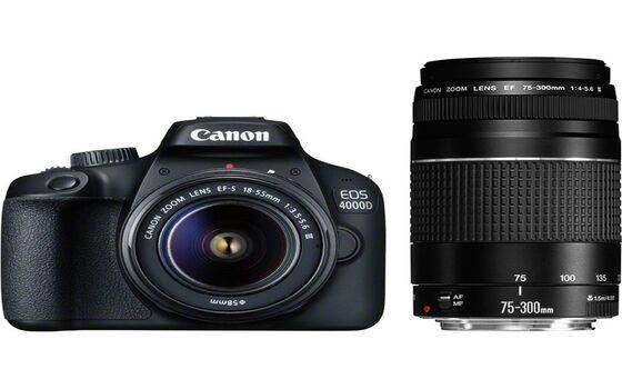 Kamera Canon Murah Canon EOS 4000D E89ed