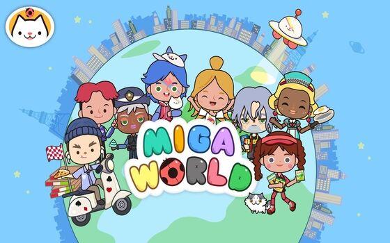 Download Miga World Mod Apk 84d74