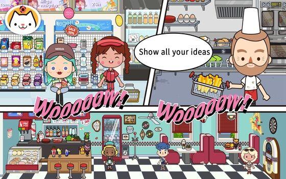 Download Miga World Mod Apk Gameplay Yang Menarik 1a119