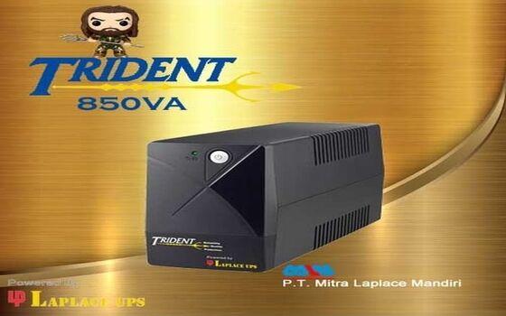 Harga Ups Komputer UPS LAPLACE TRIDENT 850 382bc