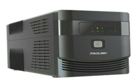 Harga Ups Murah Prolink UPS 1200VA Ab353