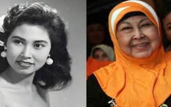 Aktor Indonesia Dulu Kaya Sekarang Miskin Aminah Cendrakasih B39ba