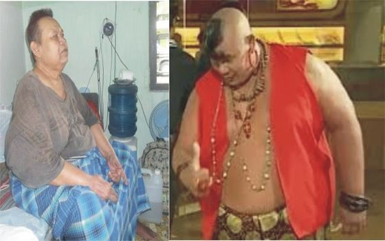 Aktor Indonesia Dulu Kaya Sekarang Miskin Bambang Triyono C3943