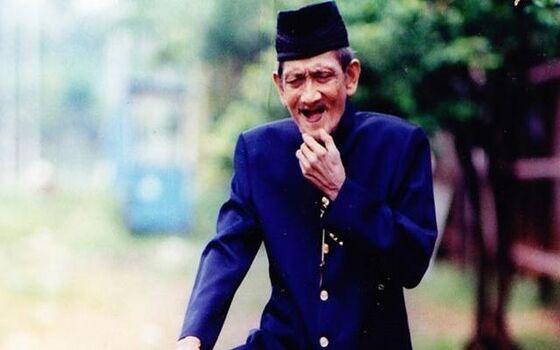 Aktor Indonesia Dulu Kaya Sekarang Miskin Enun Tile D9281