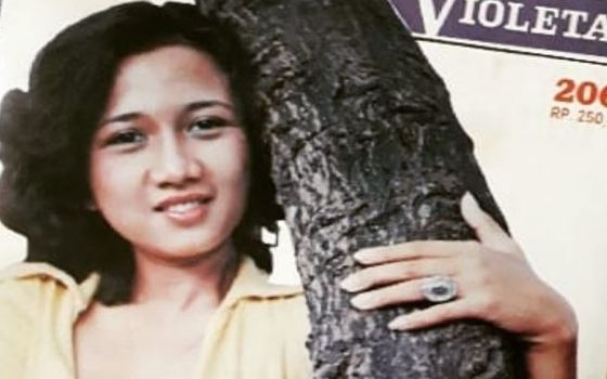 Aktor Indonesia Dulu Kaya Sekarang Miskin Yati Surachman 907ba