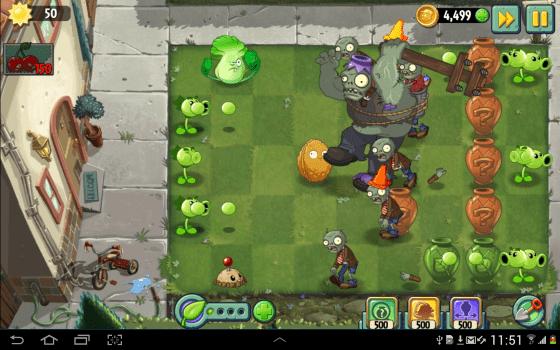 Plant Vs Zombie 2 Mod Apk Rexdl 26f9b
