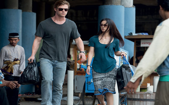 Film Hollywood Yang Lokasi Syutingnya Di Indonesia Blackhat C7d7e
