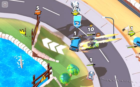 Download Crash Of Cars Mod Apk Unlimited Money F11bc