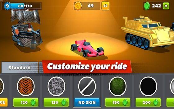 Download Crash Of Cars Mod Apk Unlock Semua Upgrade Ca151