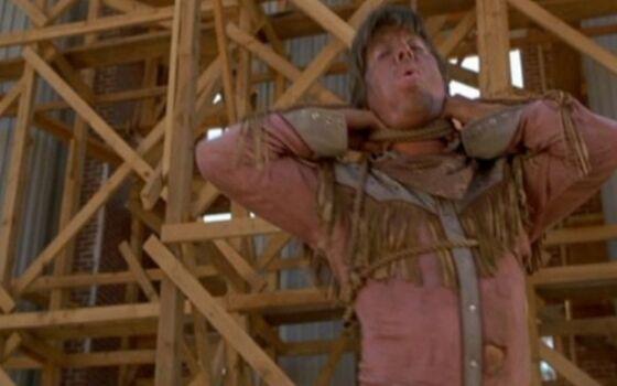 Stunt Film Yang Berakhir Tragis Back To The Future Part 3 2919a