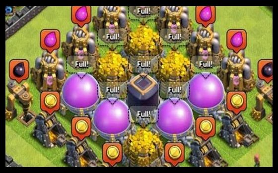 Cheat Coc Cheat For Clash Of Clans Prank 86601