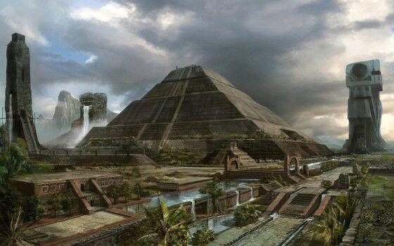 Mayan Empire 06e89