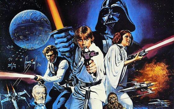 Film Yang Tetap Seru Meski Ditonton Berulang Star Wars A0557