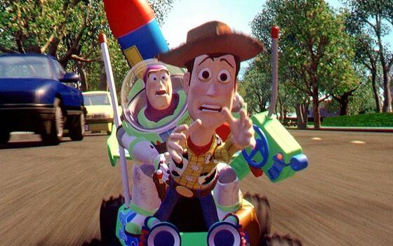 Film Yang Tetap Seru Meski Ditonton Berulang Toy Story 4b0db