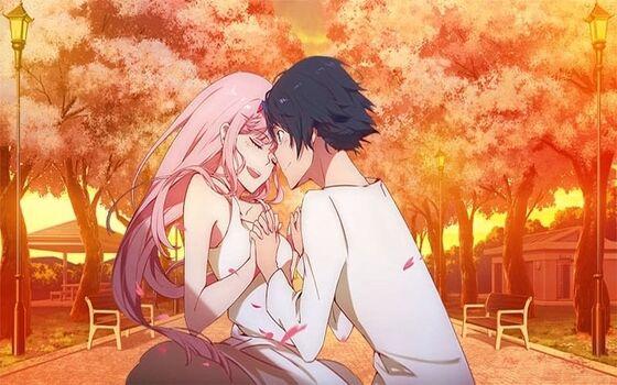 Gambar Anime Couple Keren Zerotwo 6b6e3