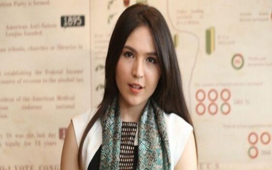 Artis Indonesia Yang Menghilang Di Masa Kejayaannya Olivia Jensen Ed9bf