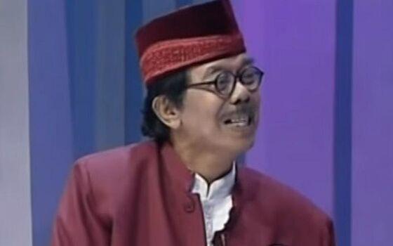 Artis Indonesia Yang Menghilang Di Masa Kejayaannya Urip Arphan Ced34
