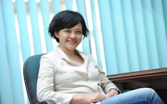 Sutradara Indonesia Yang Sukses Mendunia Mouly Surya 913b9