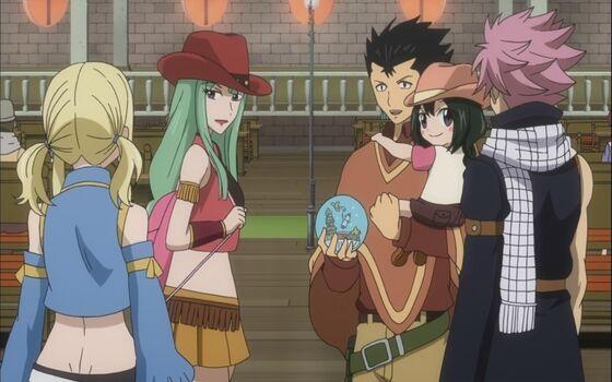 Gambar Anime Couple Keren Alzack 99d4b