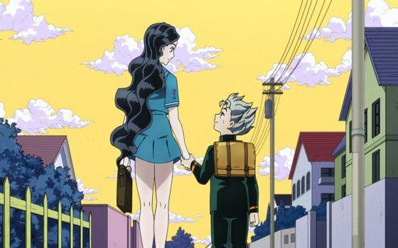 Gambar Anime Couple Romantis Koichi 2b0ca