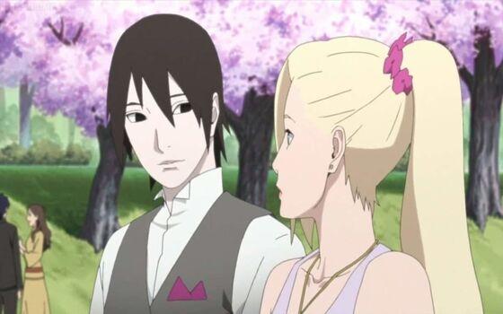 Gambar Anime Couple Sweet Sai 32f49