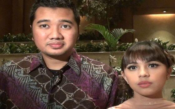 Artis Indonesia Ini Malah Batal Nikah Nycta Gina Dan Rizal Diansyah 278b5