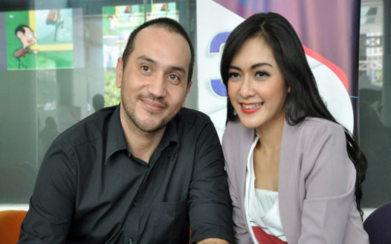 Artis Indonesia Yang Selingkuh Tapi Dimaafkan Pasangan Gary Iskak Dan Richa Novisha 405d8