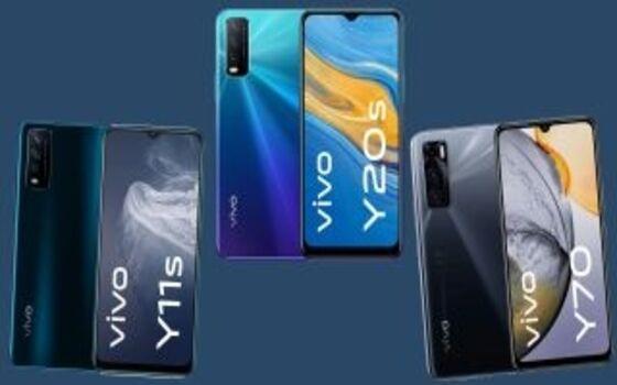 Merk HP Terlaris Di Indonesia Vivo Ungguli Oppo Xiaomi 501b0
