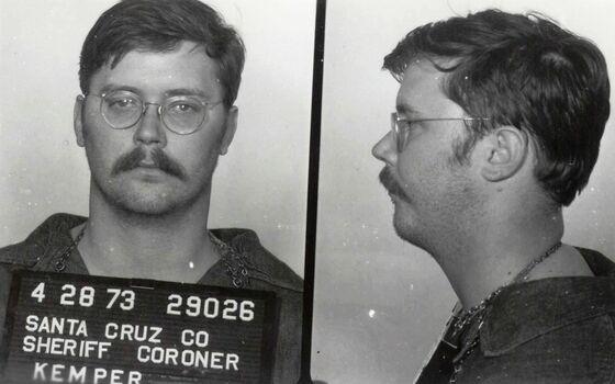 Pembunuh Berantai Yang Menyerahkan Diri Edmund Kemper Ab4ea