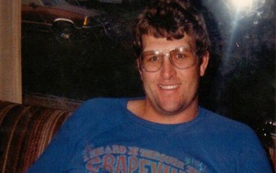 Pembunuh Berantai Yang Menyerahkan Diri Keith Jesperson 974a2