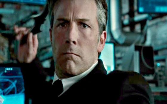 Aktor Yang Mencuri Properti Syuting Ben Affleck 2023f