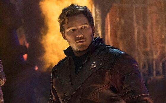 Aktor Yang Mencuri Properti Syuting Chris Pratt 79061