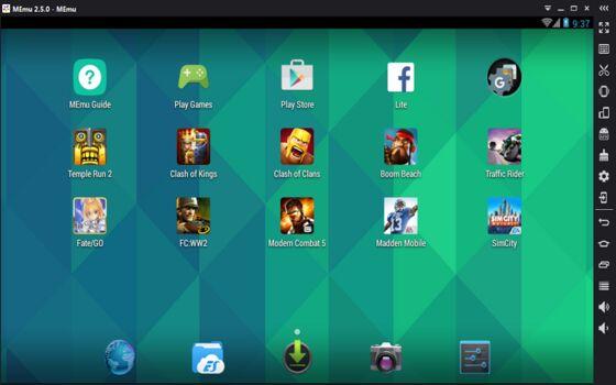 Emulator Free Fire Gameloop Afc47