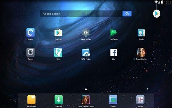 Emulator Free Fire Nox App Player 02ee7