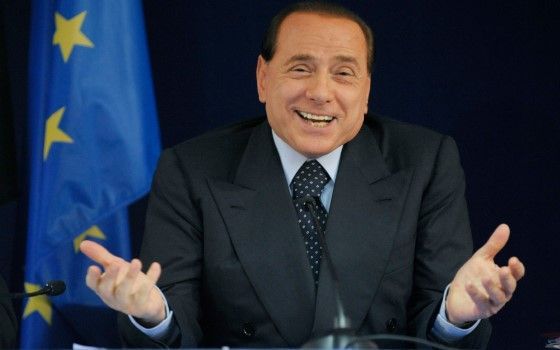 Silvio Berlusconi 87796