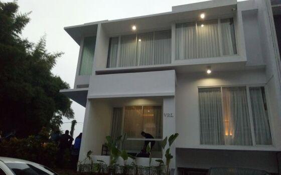 Artis Indonesia Dengan Rumah Paling Mewah Verel Bramasta Aef58