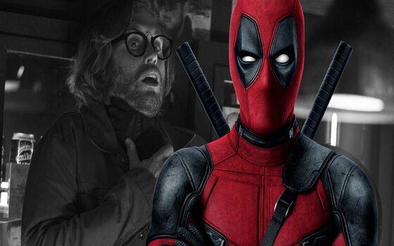 Superhero Yang Dikhianati Sidekicknya Sendiri Deadpool Dan Weasel 06917