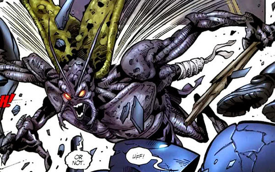 Superhero Yang Dikhianati Sidekicknya Sendiri Hulk Dan Miek 9cc92