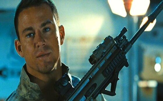 Aktor Yang Dipaksa Menjadi Peran Yang Tidak Diinginkan Channing Tatum 7e005