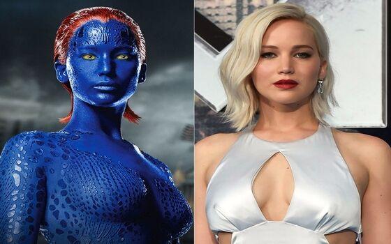 Aktor Yang Dipaksa Menjadi Peran Yang Tidak Diinginkan Jennifer Lawrence 6e38c