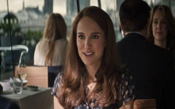 Aktor Yang Dipaksa Menjadi Peran Yang Tidak Diinginkan Natalie Portman Ca5e4