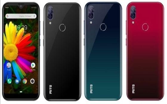 Merek HP Terkenal Yang Buatan Indonesia Mito Mobile 9a26b