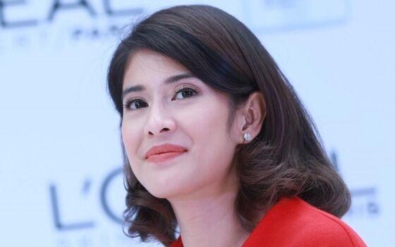 Gaji Pertama Artis Ternama Indonesia Dian Sastro Dc210