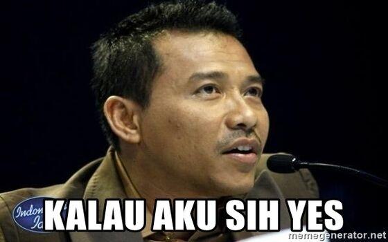 Kutipan Paling Ikonik Dari Artis Indonesia Anang Hermansyah F7bc1